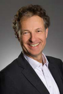 Frank Nürk, 1. Vorsitzender des U-Netz