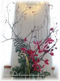 ピアノ教室☆クリスマスプレゼントは・・