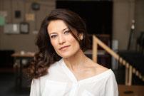 Gloria Rehm, Sopran © Sven-Helge Czichy