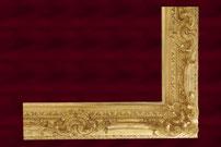 Louis XV Pompadour en 230 angle