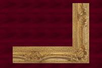 Louis XV en 190 angle