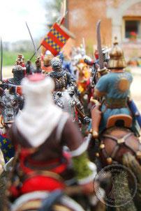 De Agostini, Figuren, Sammlerfiguren