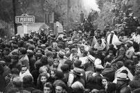 La Retirada, l'exil des républicains espagnols