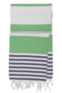 toalla ligera algodon organico oeko-tex invertirenfamilia.com
