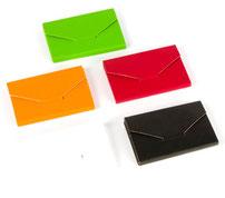 Geschenkverpackung für Schlüsselanhänger Kappselheber von biasto