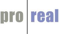 Logo von pro Real