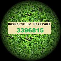 Universelle Heilzahl - Mit den Heilzahlencodes kannst du mit bewusster Konzentration Symptome behandeln und Ereignisse beeinflussen. Lerne mit den  Zahlencodes nach Grigori Grabovoi die Gesundheit wiederherzustellen
