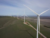 Mt Emerald Wind Farm