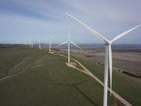 Mt Emerald Wind Farm