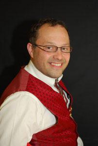 Die musikalische Leitung des Musikvereines hat Mag. Dieter Haring inne.