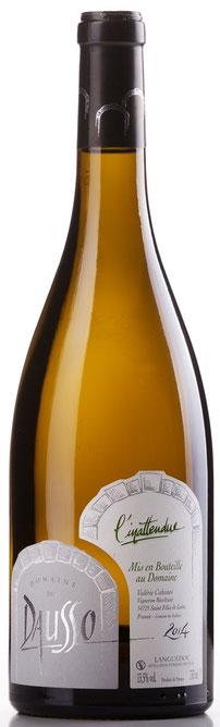 Vin Blanc cuvée l'inattendue