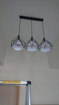 屯門星堤燈飾安裝 Lighting installation HK
