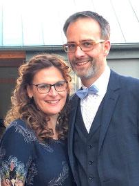 Christoph & Diana Haase