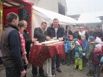 Bild: Teichler Seeligstadt Weihnachtsmarkt