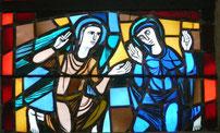 Die Chorfenster
