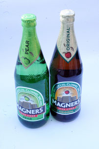 Magners - cidre (Ireland)