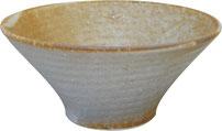 HB鼠志野_6.5モダ麺鉢