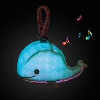 BALLENA SONIDO MUSICA