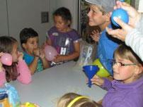 Ev. Kirchengemeinde Oberkaufungen Kinderferienwiese