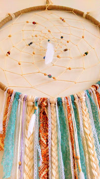 Indian dream dromenvanger dreamcatcher
