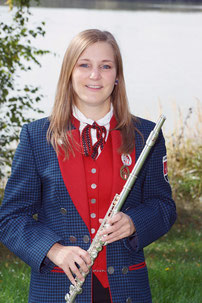 Katrin Benesch