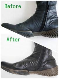 豊橋、豊川、靴修理