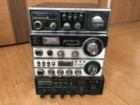 無線機全般買い取ります