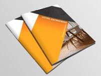 brochures A4 brochées 32 pages,  imprimées par RBS86, à Poitiers