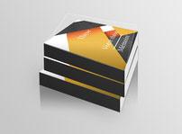 Thèse et mémoires finition dos carré collé imprimés par RBS86, à Poitiers