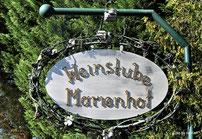 Weingut Marienhof in Flemlingen