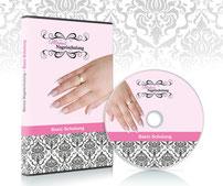DVD Schulung Manus-Nagelschulung