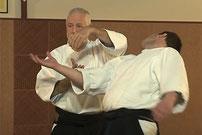 Aikido Kobayashi Principes Atemi Meguri