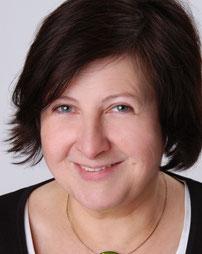 Angelika Seidl M.A