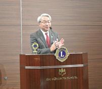 岩田第一副会長
