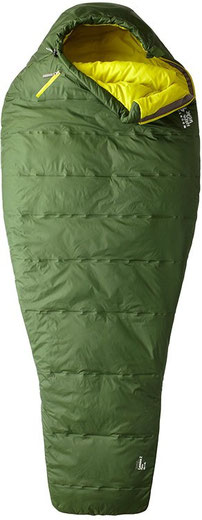 Mountain Hardwear Lamina Z Sleeping Bag