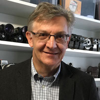 Heinz Saurenmann
