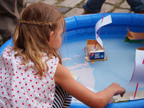 Eindrücke vergangener Kinderfeste. | Foto: Dr. R. Palte/LichtwarkSchule