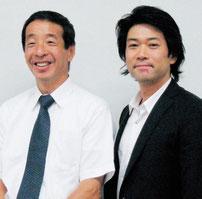 福島大学 白石教授は私の師匠です