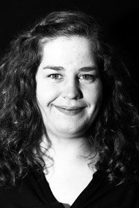 Nora Müller (Klarinette/Bassklarinette)