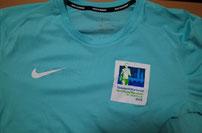 2019SC香港マラソンTシャツ
