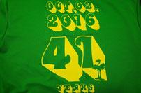 札幌マラソン2016Tシャツ