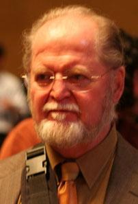 Foto von David Corby (2006)