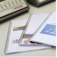 Ideal zum Lernen- Metallspital-Bindung für deine Scripts