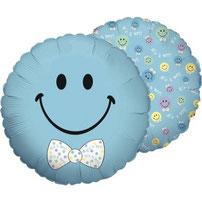 Воздушный шар на выписку из роддома