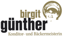 Logo Konditorei Günther, Alsfeld