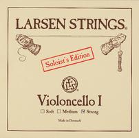 Cordes Larsen Standard Soliste Violoncelle