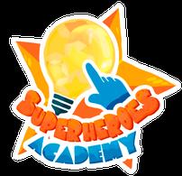 Superheroes Academy, joc i educació, valors, revista Namaka