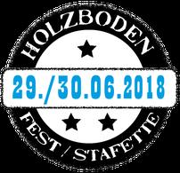 Holzbodenfest 2014