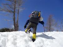 登山技術 登山スキル