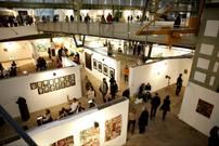 Art Market Budapest, 2012, NextArt Gallery